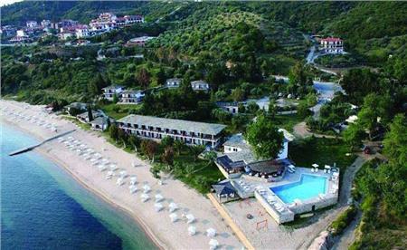 XENIA HOTEL - ATHOS - OURANOPOLIS