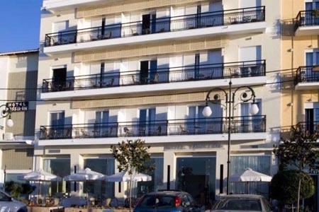 TIMOLEON HOTEL - LIMENAS