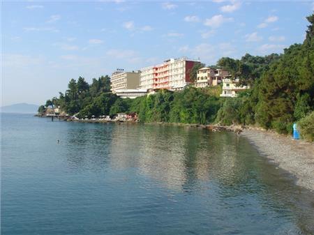 OASIS HOTEL - PERAMA