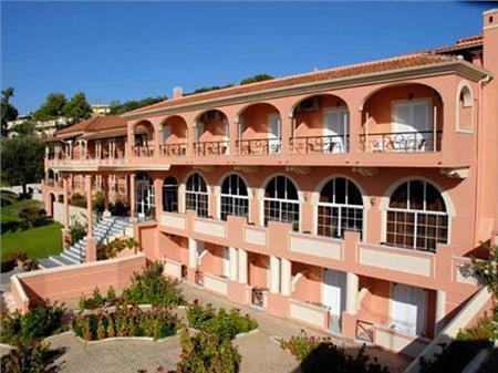 PHILOXENIA HOTEL - ERMONES