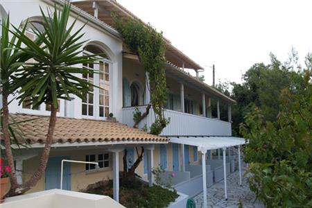 ODYSSEY HOTEL - AGIOS NIKITAS -