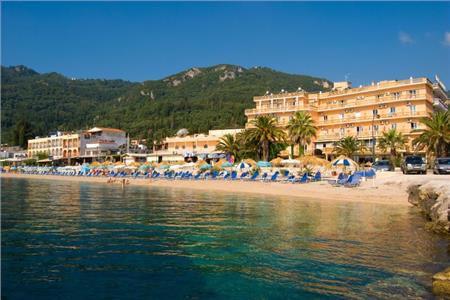 POTAMAKI BEACH HOTEL - BENITSES -
