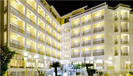 ROYAL BOUTIQUE HOTEL - KANONI