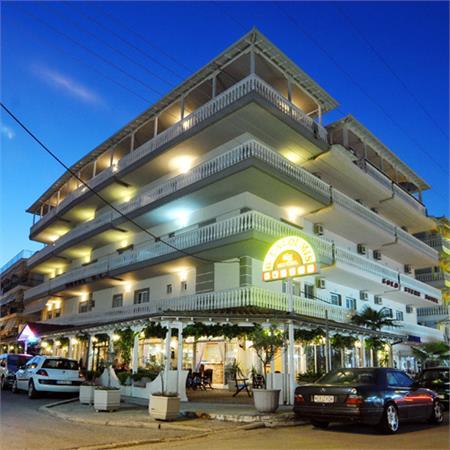 GL HOTEL - PARALIA