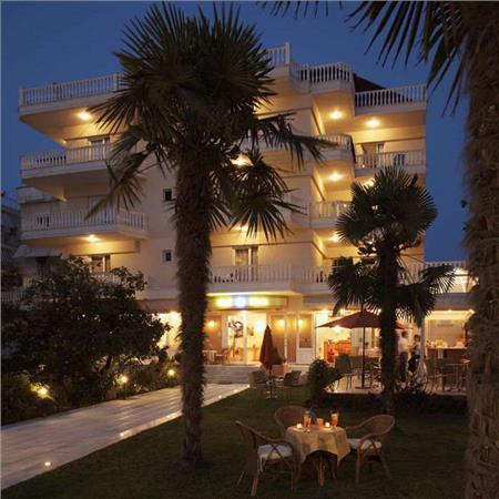 IONI HOTEL - PARALIA