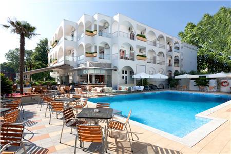 KRONOS HOTEL - PLATAMONAS