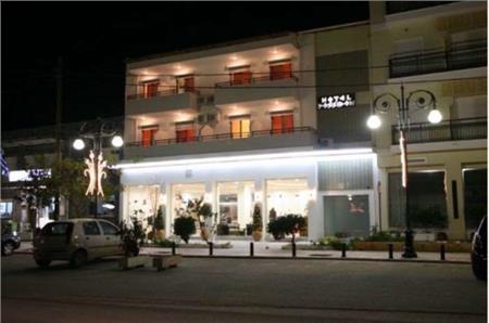 POSSIDON HOTEL THASSOS - LIMENAS
