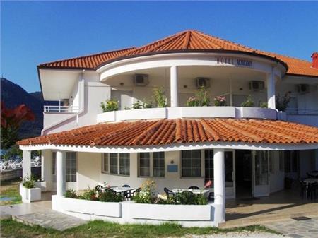 ACHILION HOTEL THASSOS - SKALA POTAMIAS