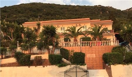 AURORA BEACH HOTEL - AGIOS IOANNIS