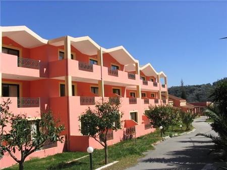 POLYXENI APART HOTEL - SIDARI