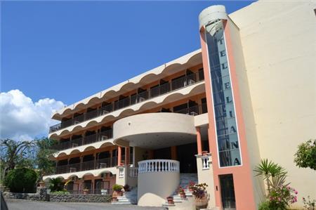 ELIANA HOTEL IND