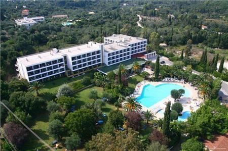 PARK HOTEL CORFU - GOUVIA