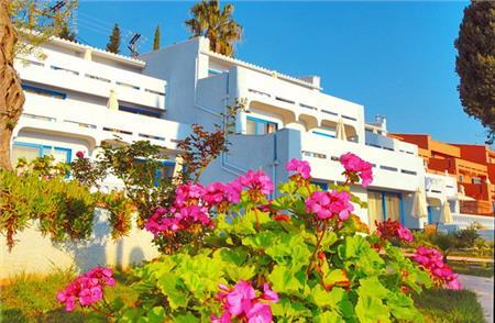GRANDE MARE HOTEL & WELLNESS - BENITSES