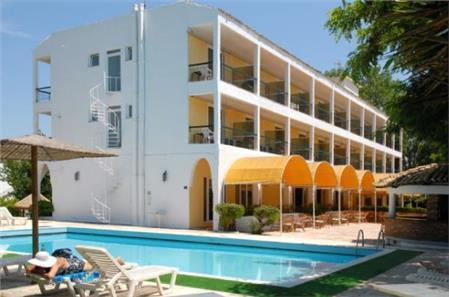 FEAKION HOTEL - GOUVIA