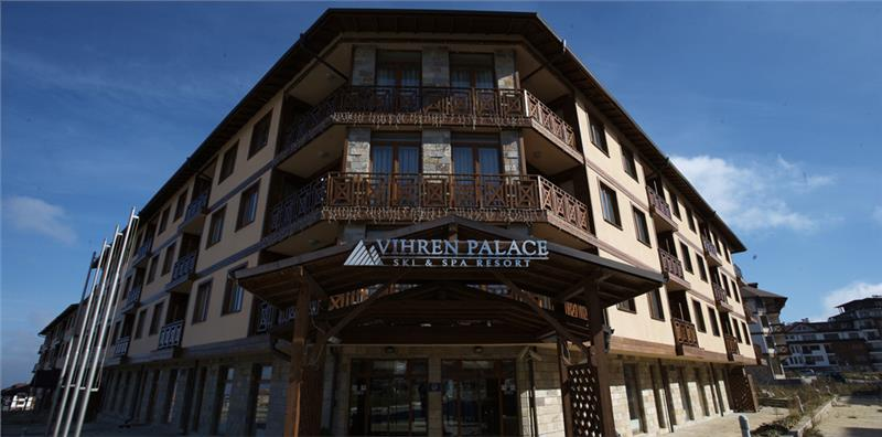 VIHREN PALACE SKI&SPA RESORT