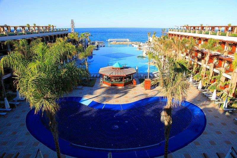 CRATOS PREMIUM HOTEL & CASINO - KYRENIA