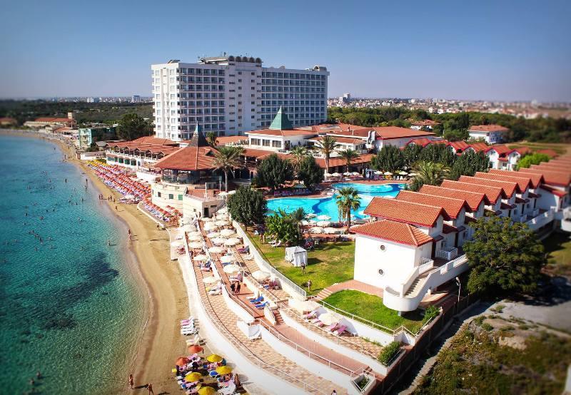 SALAMIS BAY CONTI HOTEL - FAMAGUSTA