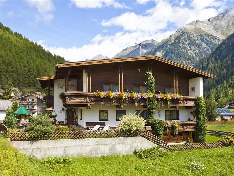 SOLDENKOGL PENSION  (SOLDEN)