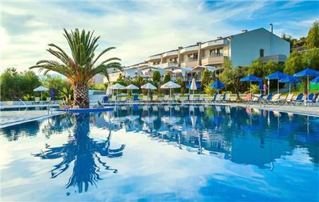 Grčka leto 2018,Grčka autobusom,Grčka hoteli dvoje dece gratis, letovanje 2018 u Grčkoj.