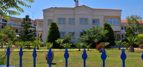 HANIOTI MELATHRON HOTEL - HANIOTI
