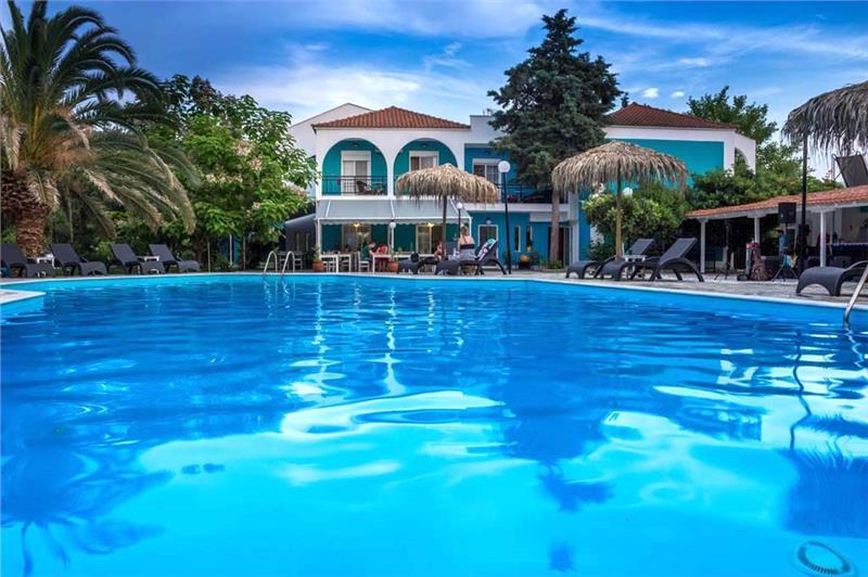 CHATZIANDREOU HOTEL - PRINOS