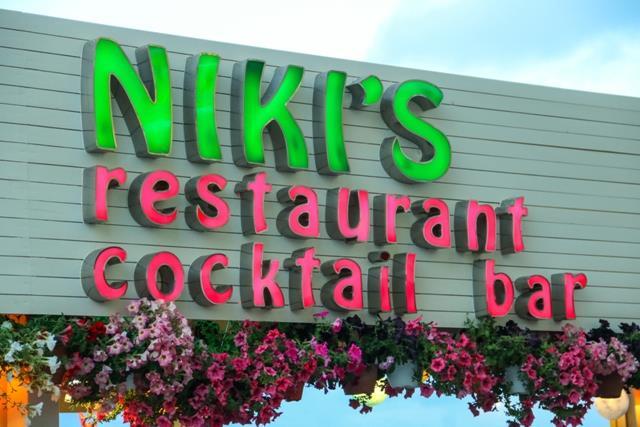 NIKI HOTEL (FAMILY) - CHERSONISSOS, HERAKLION