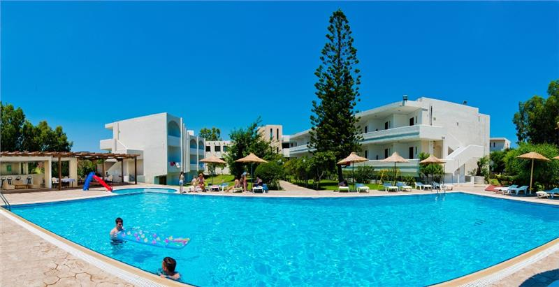 AELIA RESORT - AFANDOU