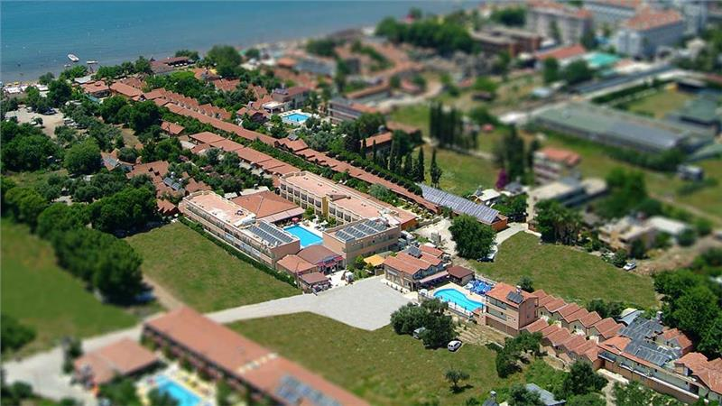 SAYANORA PARK & HOTEL