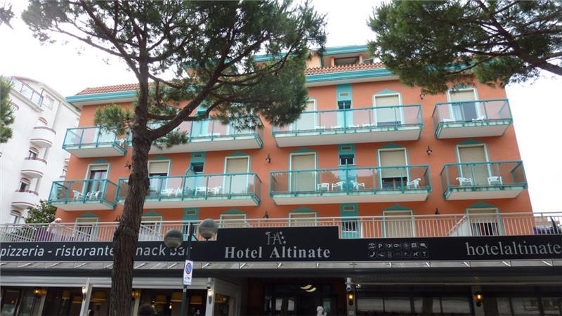 ALTINATE HOTEL - LIDO DI JESOLO