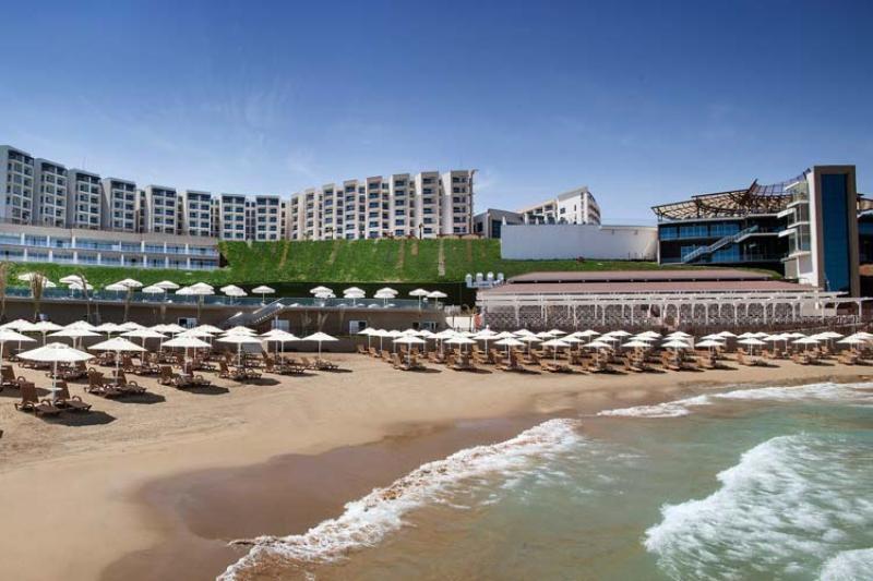 ELEXUS HOTEL RESORT & SPA - KYRENIA