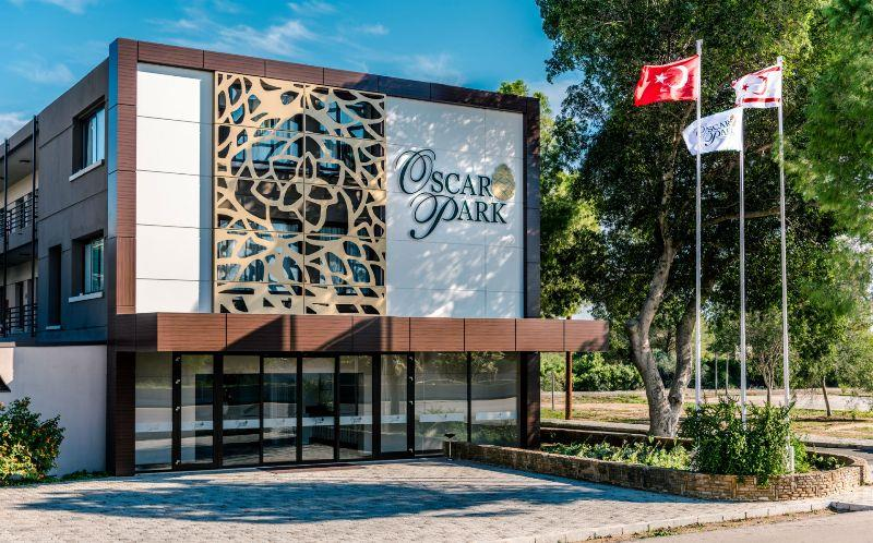 OSCAR PARK HOTEL - FAMAGUSTA