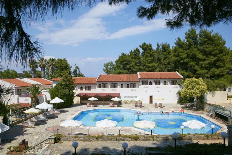 MACEDONIA SUN HOTEL