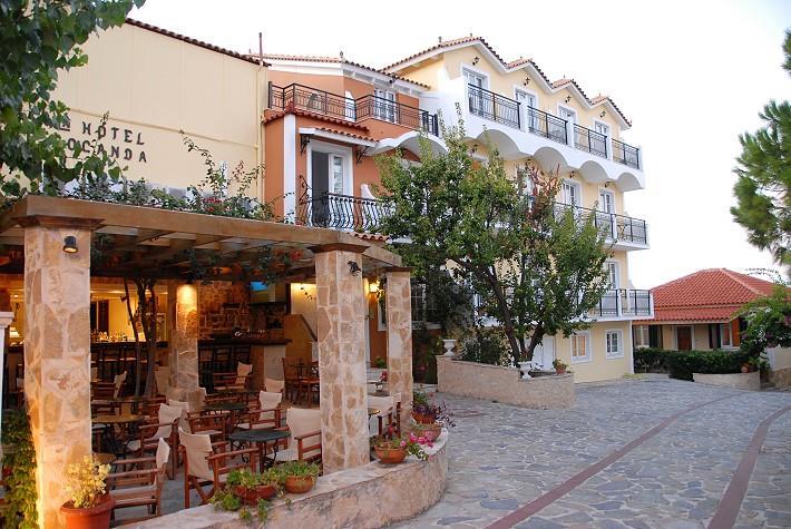 LOCANDA BEACH HOTEL - ARGASSI