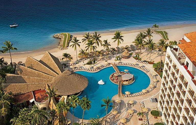 SUNSCAPE DOMINICAN BEACH