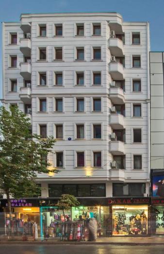 ERBAZLAR HOTEL (RO)