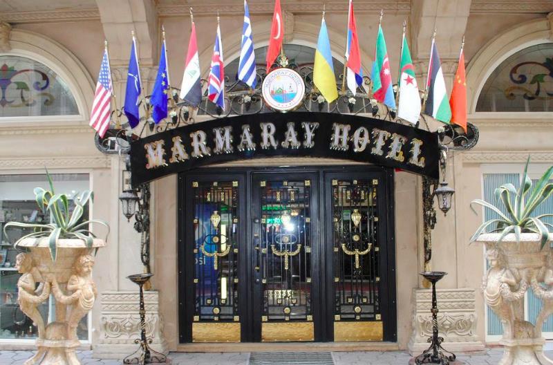 MARMARAY HOTEL (RO)