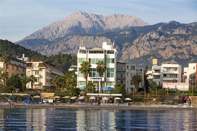 OLIMPOS BEACH HOTEL