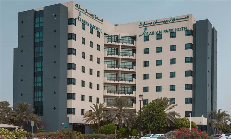 ARABIAN PARK HOTEL - BUR DUBAI