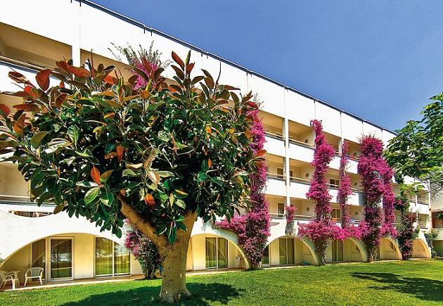 LABRANDA ALANTUR HOTEL