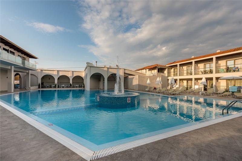PAPILLON HOTEL - ARGASSI