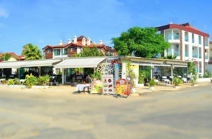 NOSSA HOTEL