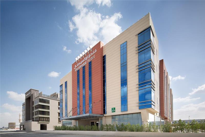 OCCIDENTAL HOTEL DUBAI - PRODUCTION CITY
