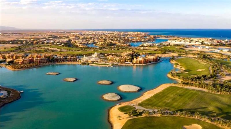 STEIGENBERGER GOLF RESORT - EL GOUNA