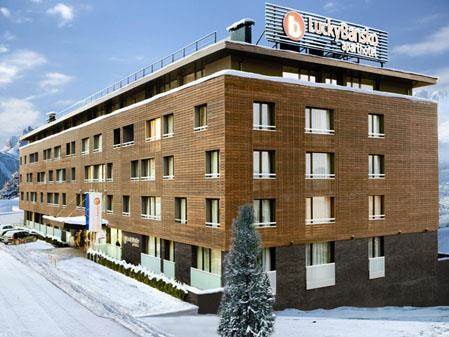 LUCKY BANSKO APART HOTEL - BANSKO