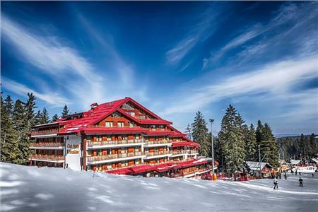 Borovec, Borovec 2020, zimovanje Bugarska, Borovec cene hoteli apartmani, Borovec povoljno, zimovanje Borovec