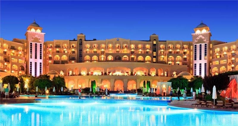 SPICE HOTEL & SPA - BELEK, TURSKA