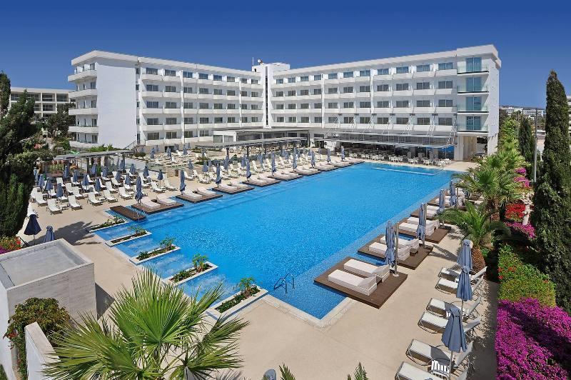 NESTOR HOTEL - AYIA NAPA, KIPAR