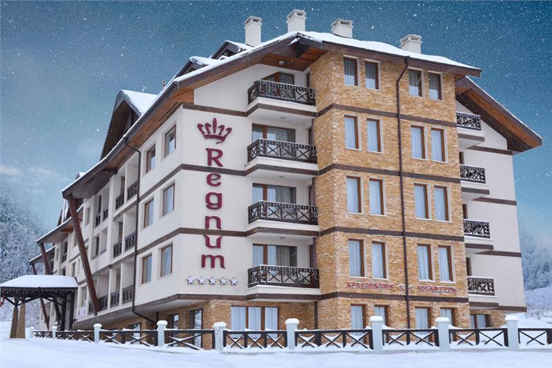 REGNUM APART HOTEL - BANSKO