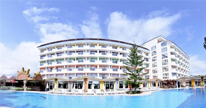 FIRST CLASS - ALANJA, TURSKA