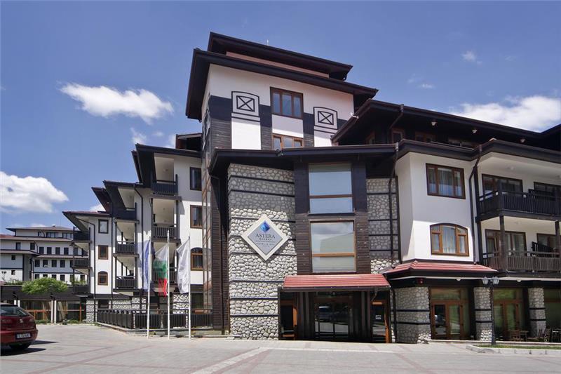 ASTERA BANSKO HOTEL&SPA - BANSKO